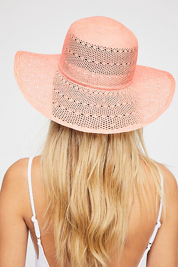 Free People Malibu Peach 2