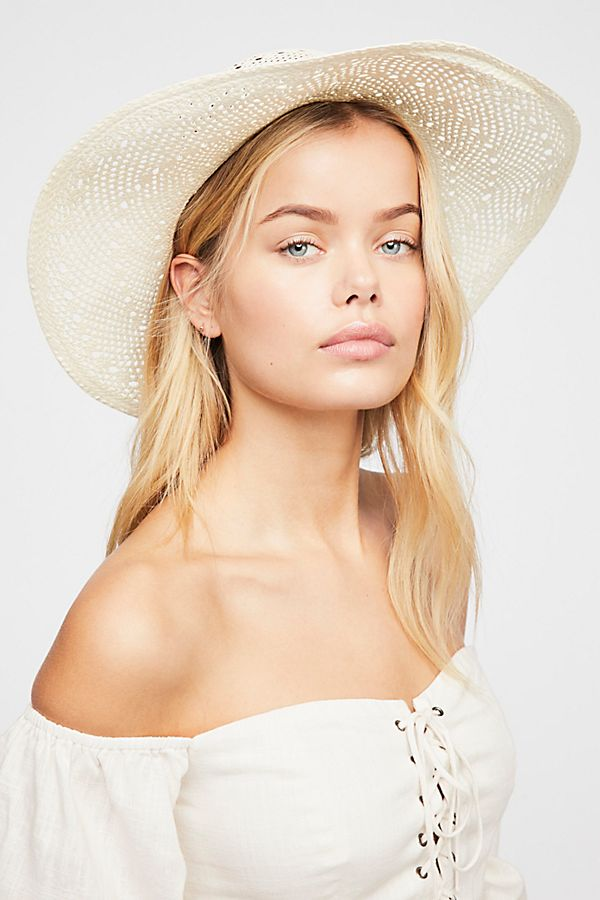 Free People Maliby White